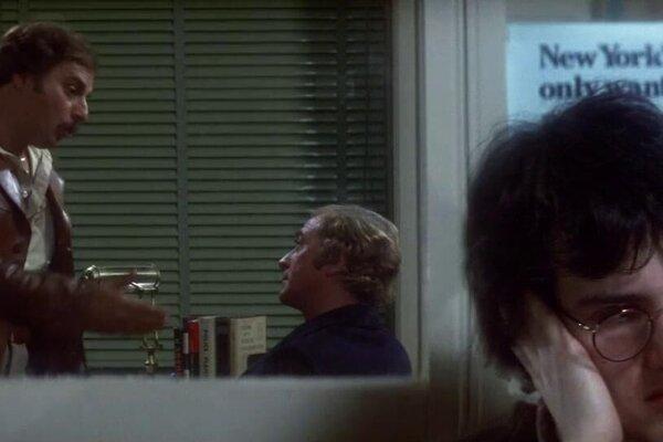 кадры и фото из фильма Бритва