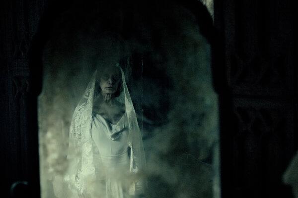 кадры и фото из фильма Темнее ночи 3D