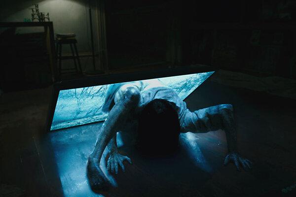 кадры и фото из фильма Звонки