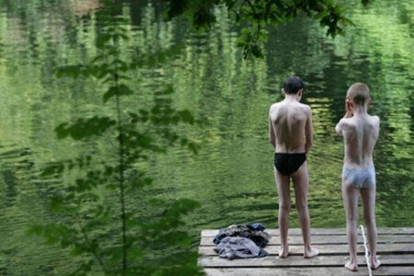 кадры и фото из фильма Лето