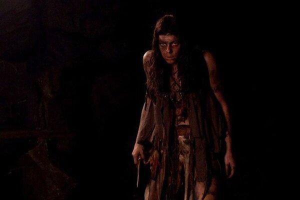 кадры и фото из фильма Женщина
