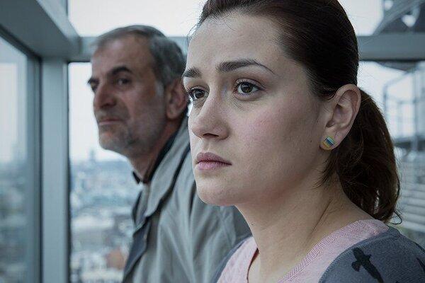 кадры и фото из фильма Прокурор, защитник, отец и его сын