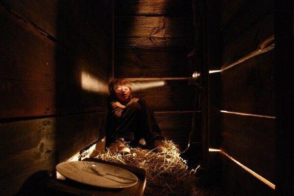 кадры и фото из фильма Злоумышленник 2