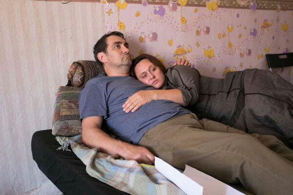 кадры и фото из фильма Развод по собственному желанию