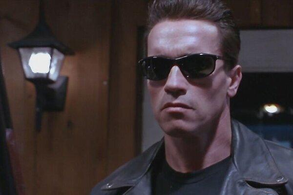 кадры и фото из фильма Терминатор 2: Судный день 3D