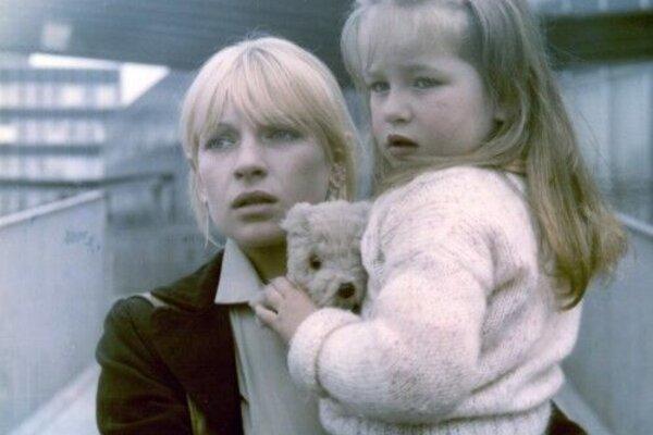 кадры и фото из фильма Без любви