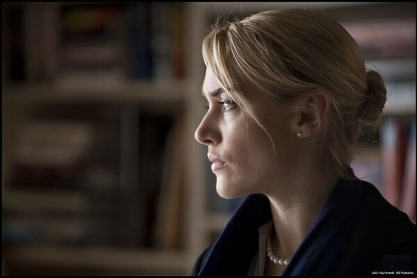 кадры и фото из фильма Резня