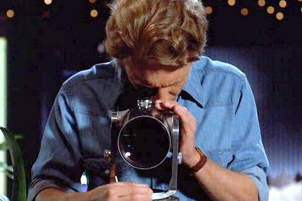 кадры и фото из фильма Подставное тело