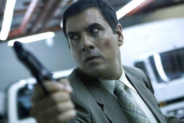 кадры и фото из фильма Дон. Главарь мафии
