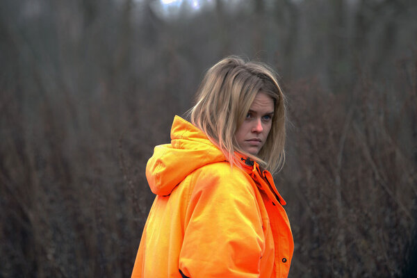 кадры и фото из фильма Взгляд зимы