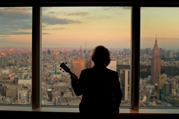кадры и фото из фильма Японская популярность