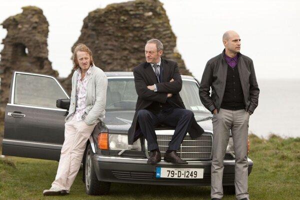 кадры и фото из фильма Однажды в Ирландии