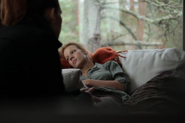 кадры и фото из фильма До свидания, мама