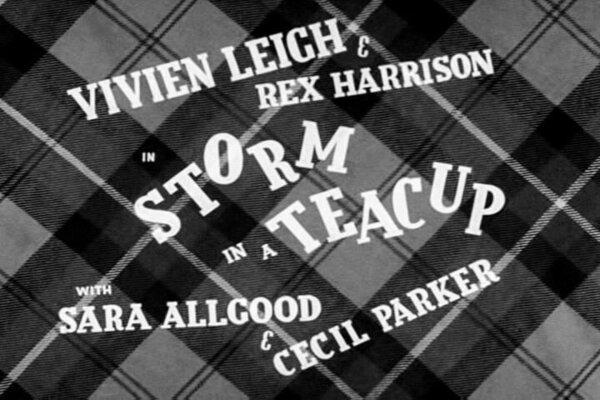 кадры и фото из фильма Буря в стакане воды