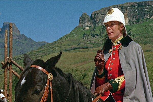 кадры и фото из фильма Зулусы