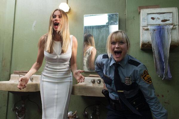 кадры и фото из фильма Красотки в бегах