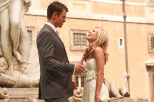кадры и фото из фильма Однажды в Риме