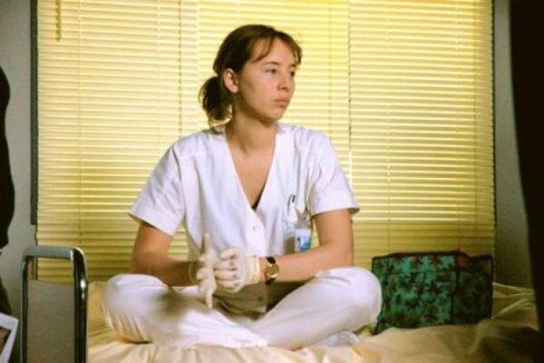 кадры и фото из фильма Без сантиментов