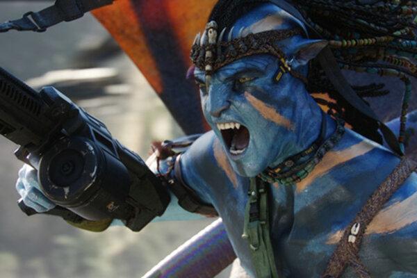 кадры и фото из фильма Аватар 3D