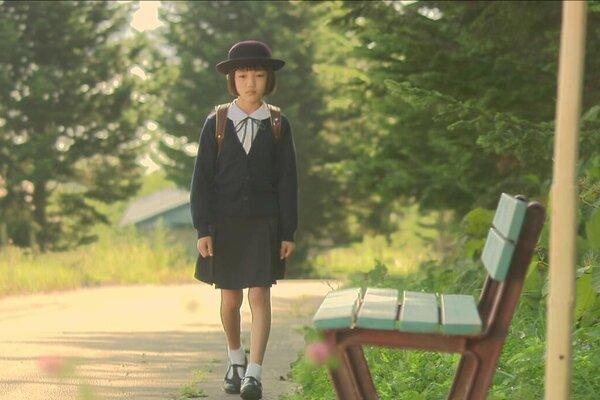 кадры и фото из фильма Булочки счастья