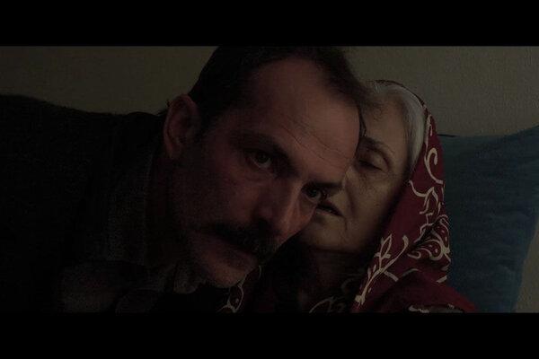 кадры и фото из фильма Халеф