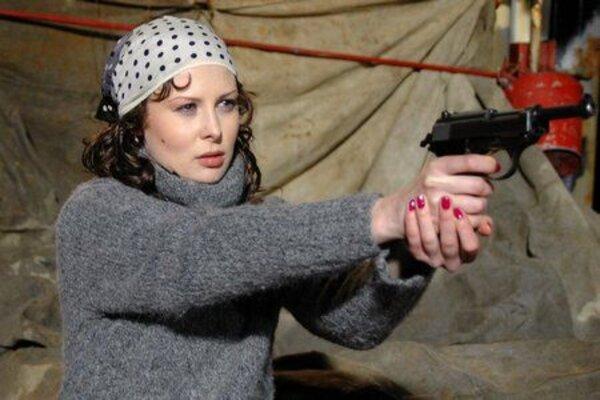 кадры и фото из фильма Три дня в Одессе