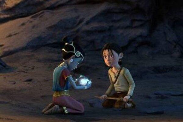 кадры и фото из фильма Савва. Сердце воина