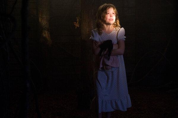 кадры и фото из фильма Призраки в Коннектикуте 2: Тени прошлого