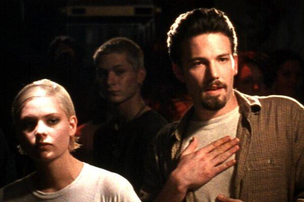 кадры и фото из фильма В погоне за Эми