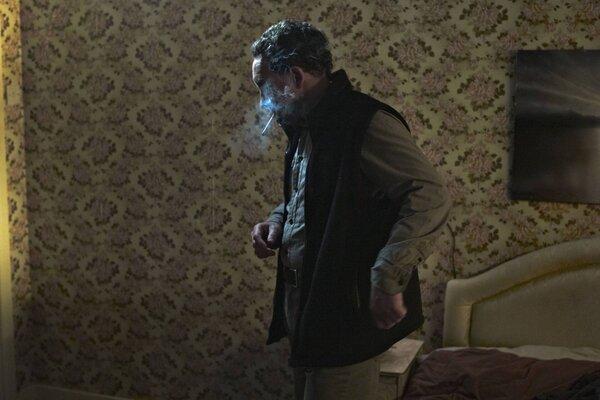 кадры и фото из фильма Отбросы