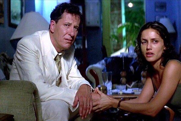 кадры и фото из фильма Портной из Панамы