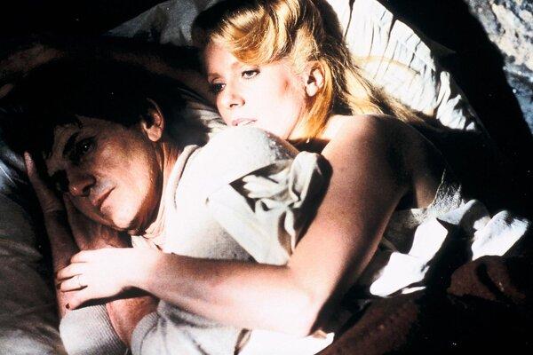 кадры и фото из фильма Последнее метро
