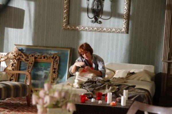кадры и фото из фильма Параллельные миры