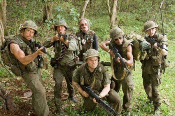 кадры и фото из фильма Солдаты неудачи