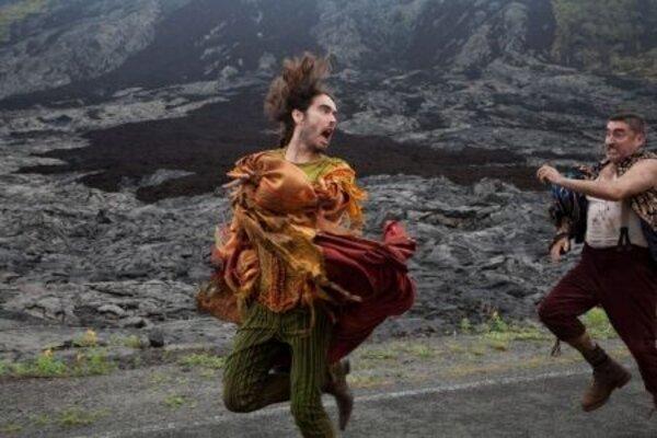 кадры и фото из фильма Буря