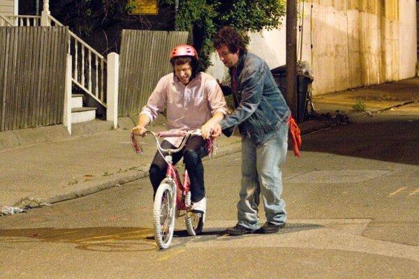 кадры и фото из фильма Папа - досвидос