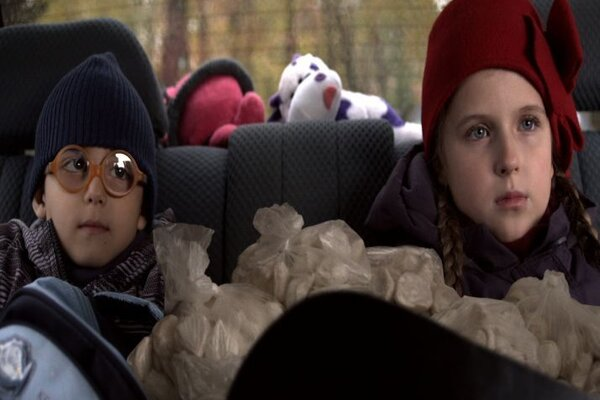 кадры и фото из фильма Пельмени