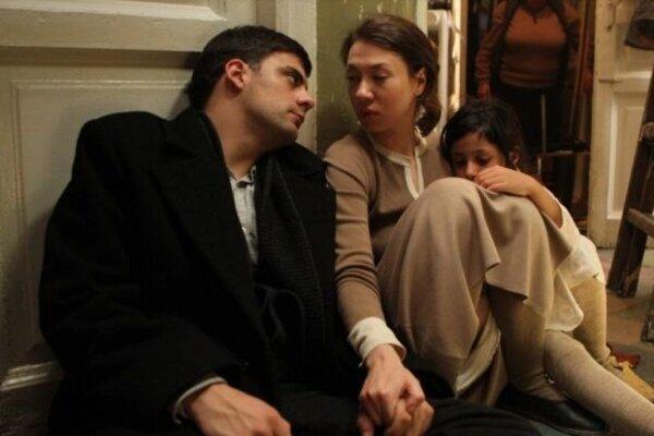 кадры и фото из фильма Довлатов