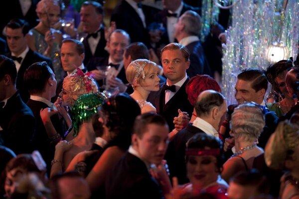 кадры и фото из фильма Великий Гэтсби