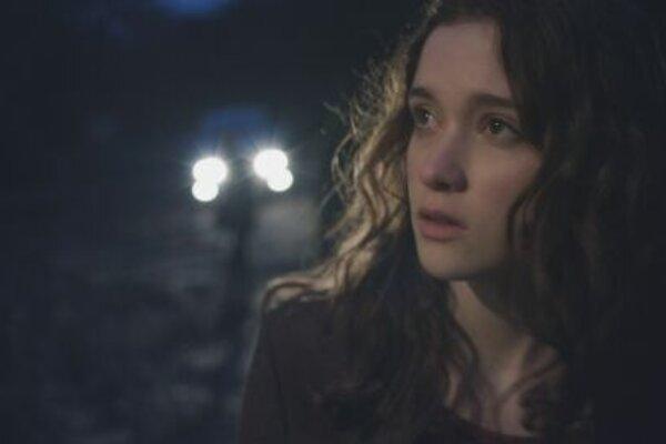 кадры и фото из фильма В страхе