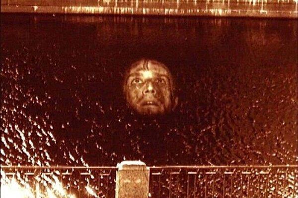 кадры и фото из фильма Убитые молнией