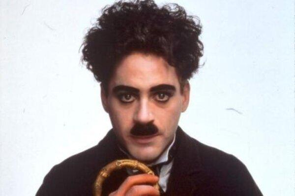 кадры и фото из фильма Чаплин
