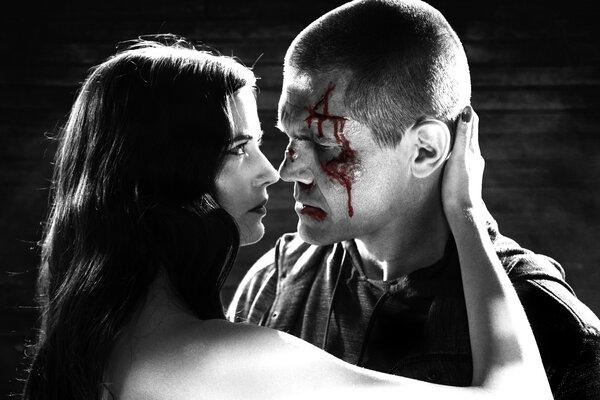 кадры и фото из фильма Город грехов 2: Женщина, ради которой стоит убивать 3D