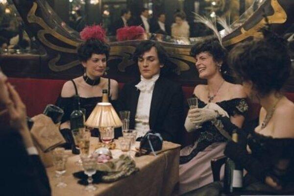 кадры и фото из фильма Шери