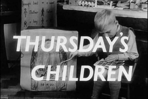 кадры и фото из фильма Дети четверга