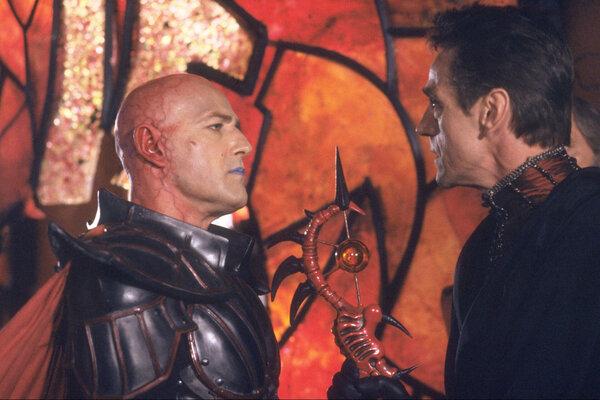 кадры и фото из фильма Подземелье драконов