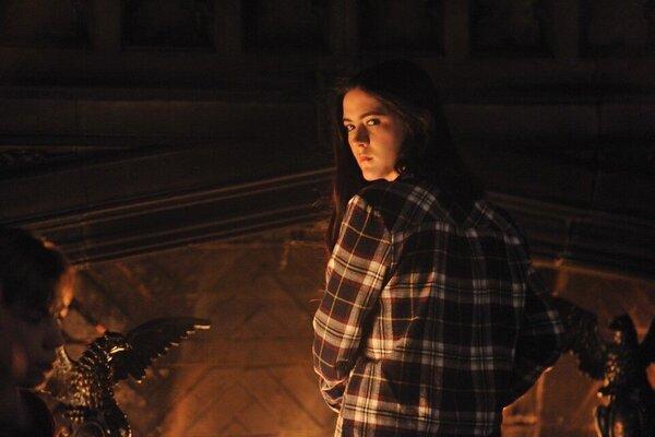 кадры и фото из фильма Мобильник