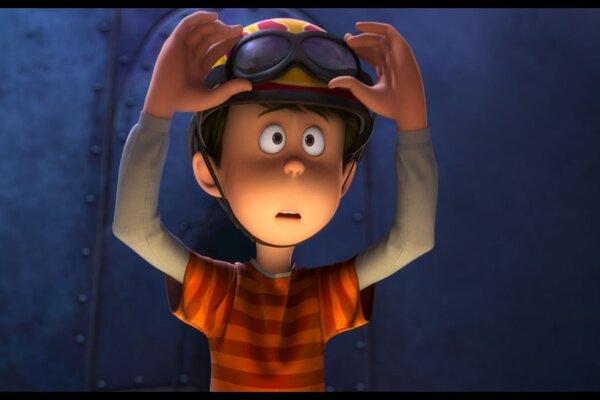 кадры и фото из фильма Лоракс 3D