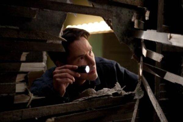 кадры и фото из фильма Криминальная фишка от Генри