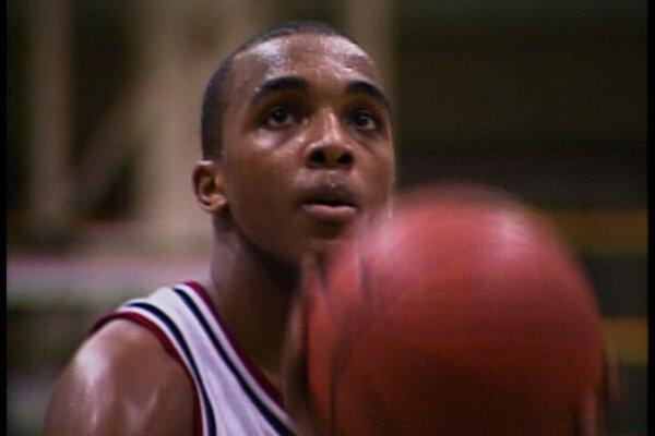 кадры и фото из фильма Баскетбольные мечты